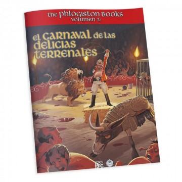 El Carnaval de las Delicias...