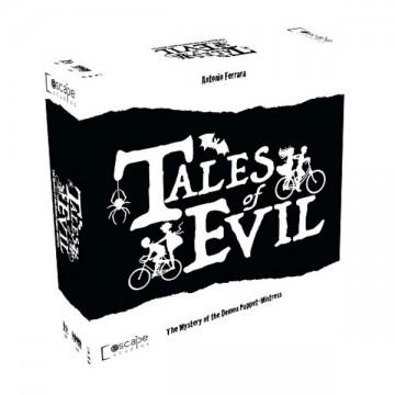 Tales of Evil [PREVENTA]