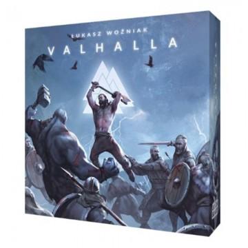 Valhalla Deluxe - Básico...