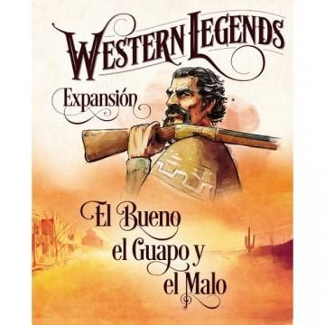 Western Legends: El Bueno,...