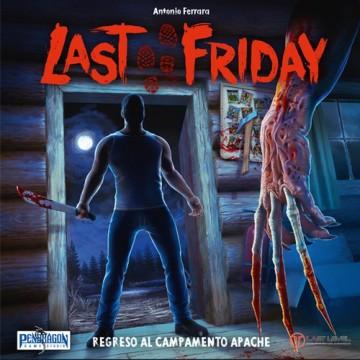 Last Friday Regreso al...