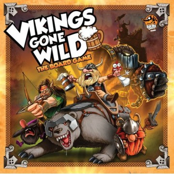 Vikings Gone Wild Básico