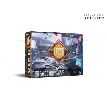 Infinity: Competition Pack...