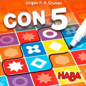Con 5
