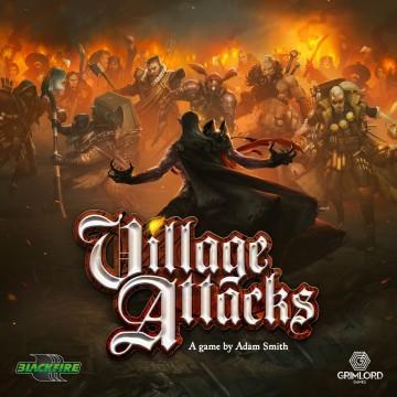 Village Attacks Básico...