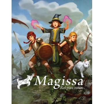 Magissa