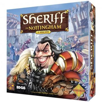 El Sheriff De Nottingham 2ª...