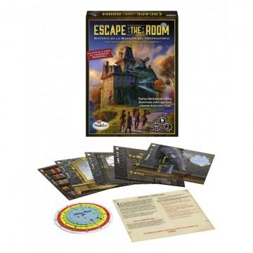 Escape the Room - Misterio...