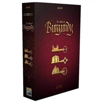 The Castles of Burgundy