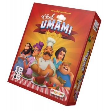 El Chef Umami