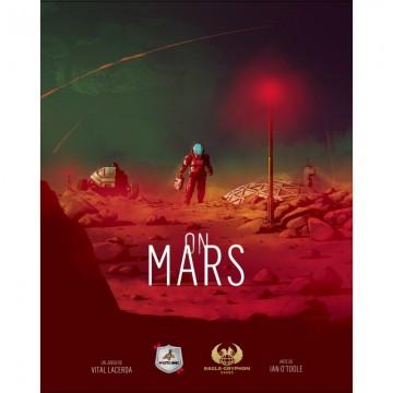 On Mars (Edición KS)