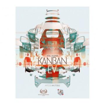 Kanban-EV