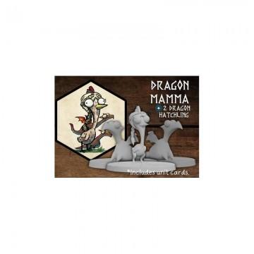 Dragon Mama: War for...