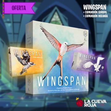 Pack Wingspan