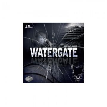 Watergate + Promo Cambia la...