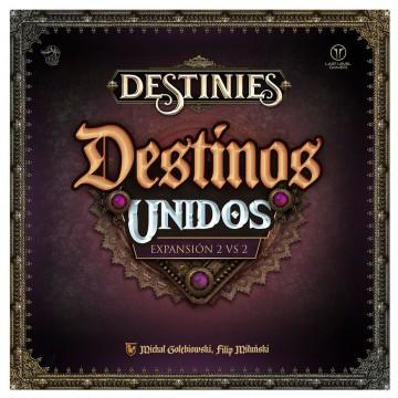 Destinies: Destinos Unidos