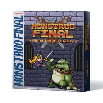 Monstruo Final:...