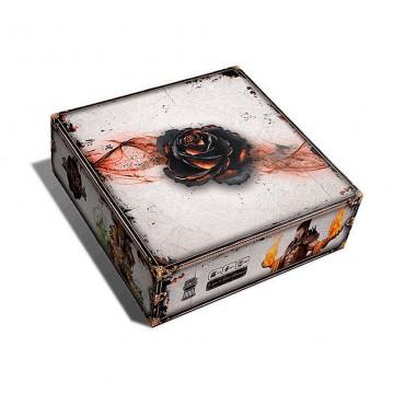 Black Rose Wars Core...