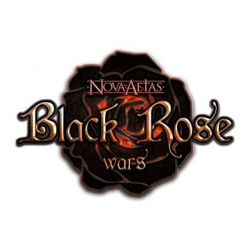Black Rose Wars Cerberus...