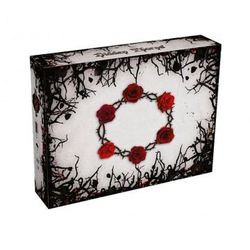 Black Rose Wars Hidden Thorns
