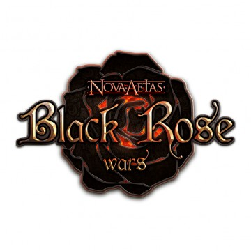 Black Rose Wars Draco Pet