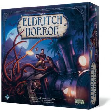 Eldritch Horror [ÚLTIMA...