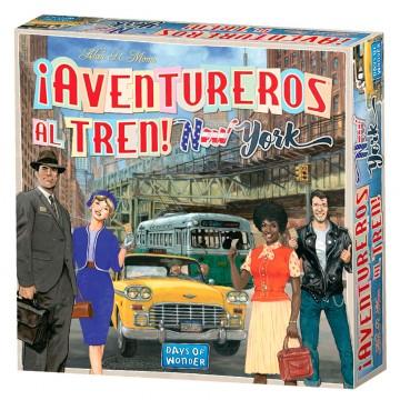 ¡Aventureros al Tren! New...