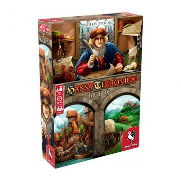 Hansa Teutonica Big Box...