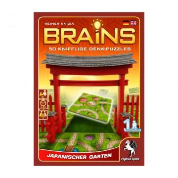 Brains - Japanischer Garten...