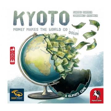 Kyoto (Inglés)