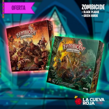 Pack Zombicide