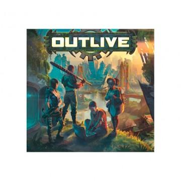 Outlive [ÚLTIMA UNIDAD]
