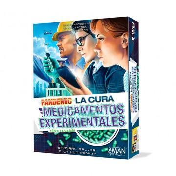 Pandemic: La Cura,...