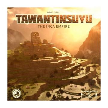 Tawantinsuyu: The Inca...