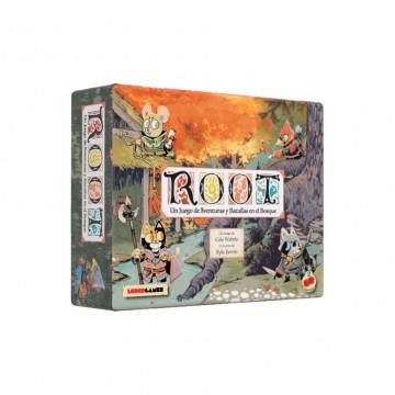 Root [PREVENTA]