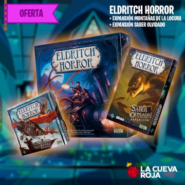Pack Eldritch Horror