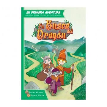 En busca del Dragón