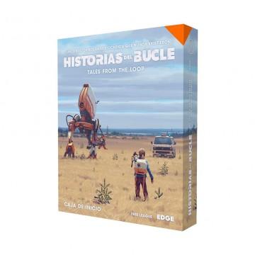 Historias del Bucle Caja de...