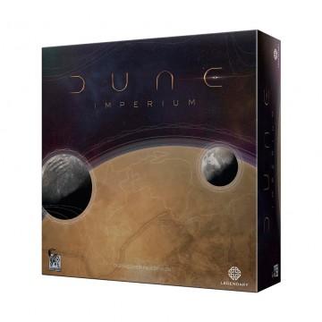 Dune Imperium [PREVENTA]