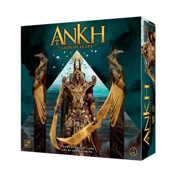 Ankh: Dioses de Egipto...