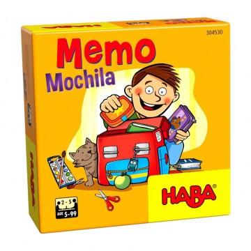 Memo Mochila