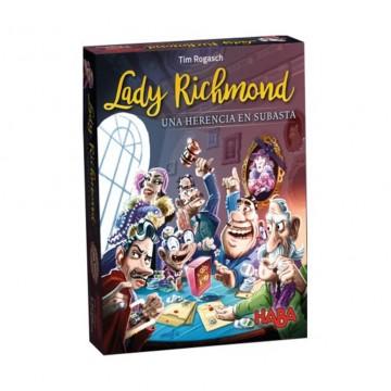 Lady Richmond - Una...