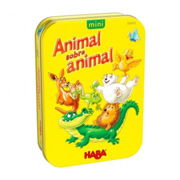 Animal sobre Animal,...