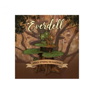 Everdell: Árbol Eterno de...