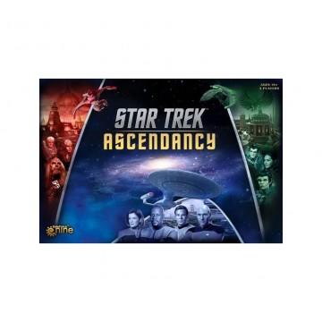 Star Trek: Ascendancy (Inglés)