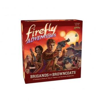 Firefly Adventures:...