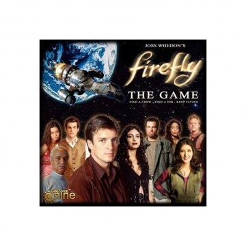Firefly: The Game Us...