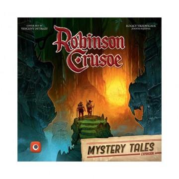 Robinson Crusoe: Adventures...