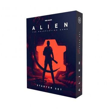 Alien: El Juego de Rol -...