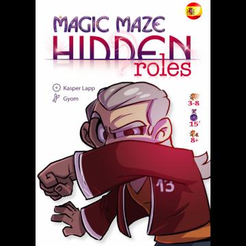 Magic Maze: Expansión Roles...